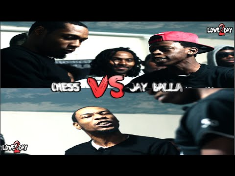 CHESS VS JAY BALLA / PRESENTED BY WEGOHARDTV