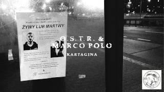 O.S.T.R. & Marco Polo Żywy lub martwy