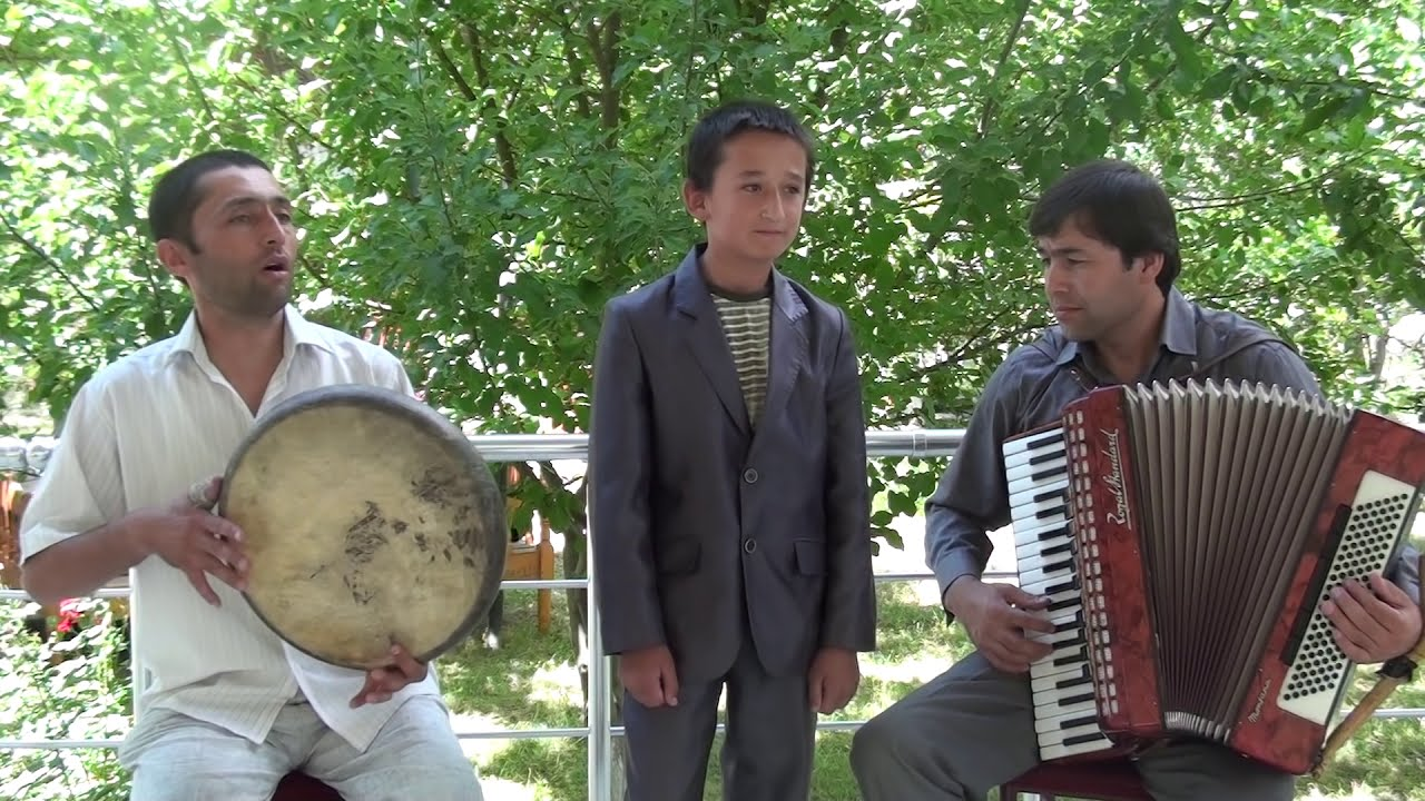 Таджикский муло секс 5 фотография