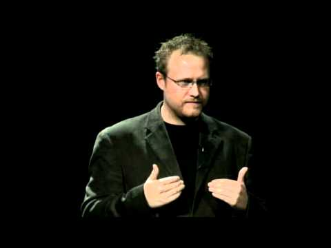 TEDxSinCity - Camronn Huff - Weirdos, misfits and YOU