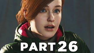 SPIDER-MAN PS4 Walkthrough Gameplay Part 26 - TOMBSTONE GANG (Marvel's Spider-Man)