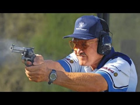 World Jerry Jerry Miculek World