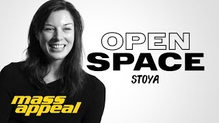 Open Space: Stoya | Mass Appeal