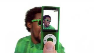 Apple iPod Nano 5G Ad (September 2009): Capture Us - Nano Shoots Video