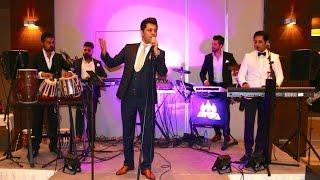 ARIA BAND - Live - Laila naamehrabani  ( Video) 2017