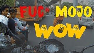 DON'T BUY MAHINDRA MOJO BEFORE WATCHING THIS VIDEO  | MOJO BS4 FULL DEPTH REVIEW