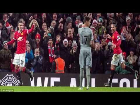 Manchester United 3-1 Newcastle: Vintage Rooney stars for Red Devils