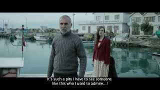 Kıyıda kısa film fragman / On the edge short film teaser - 2014