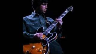 Oasis - Who Put The Weight Of The World On My Shoulders?