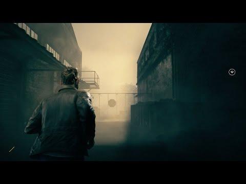 Quantum Break / Grafik-Highlights und Technik-Fails
