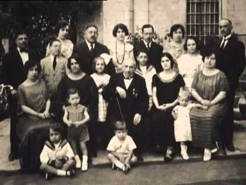 La terre parle arabe - doc sur le sionisme