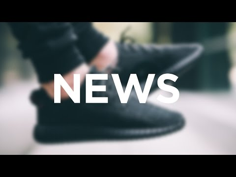 NEWS: Next Yeezy Boost 350, Nice Kicks x Adidas NMD, Mystery Grey Ultra Boost