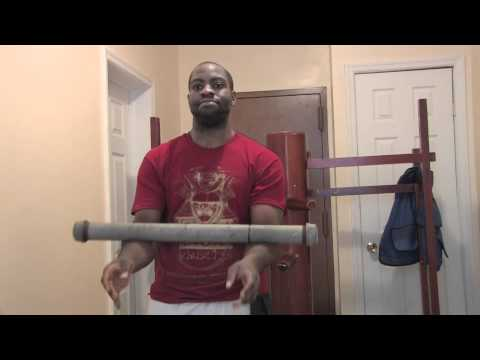Shawn Obasi- Wing Chun training and conditioning tips Image 1