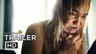 THE RAIN Official Trailer #2 (2018) Netflix Sci-Fi Series HD