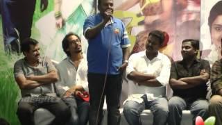 Manam Kothi Paravai - 'Manam Kothi Paravai' Press Meet