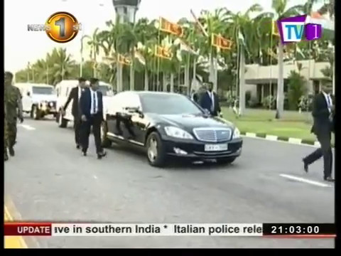 indian premier in sl|eng
