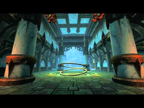 Mists of Pandaria Dungeon Preview: Shado-pan Monastery