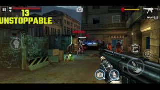 Dead Target Zombie - Best Android Game
