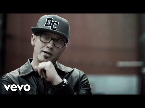 Tobymac - Eye'm All Mixed Up (mega Remix medley) video