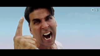 Akshay Kumars top 5 unforgettable dialogues