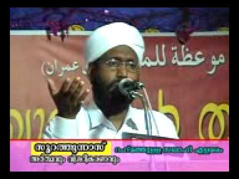 Soora Annas  1  Rahmathullah Saqafi  elamaram mpeg4