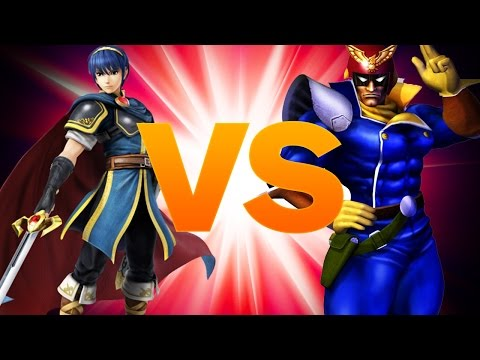 Super Smash Bros. Melee Day 1 - Exace vs. CTRL The Moon - Evo 2014