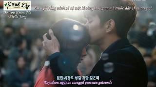 [FMV] Do You Know Me(날 알아줄까)-Stella Jang(스텔라장)–(로봇이 아니야 /I Am Not a Robot OST) Part 2 VIET/ROM/HAN