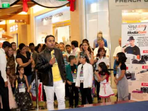 Kids Fashion Fiesta-2012-Promo.wmv