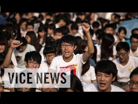 VICE News Daily: Beyond The Headlines - September 23, 2014