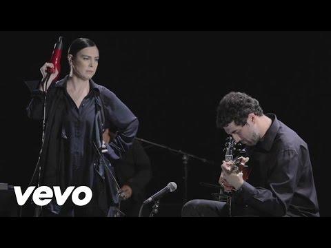 Adriana Calcanhotto - Pode se remoer (Live)