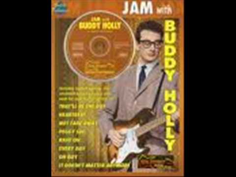 Buddy Holly - Youre The One