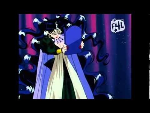 Sailor Moon - Stars Episode 1 Dub video
