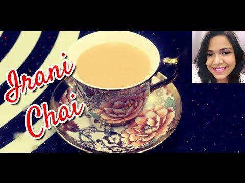Irani Chai Recipe In Hindi