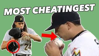 Every MLB Team's Most CHEATINGEST Moment - Ranked