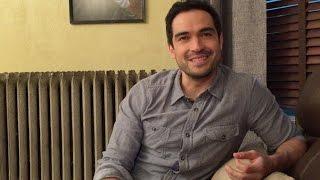 Download Alfonso Herrera on 'Sense8' Season 2 3Gp Mp4