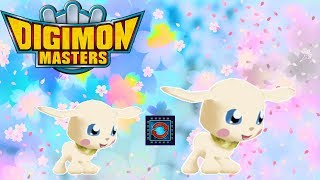 Digimon Masters Online - Data Exchange: DEIXANDO SALAMON 5/5