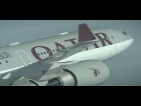 Qatar Airways - 5 Star Airline