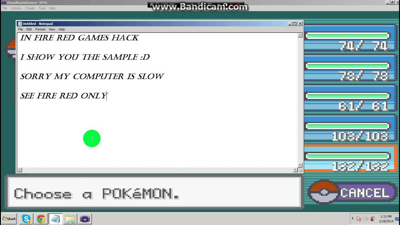 Pokemon Black And White Gba Hack Pokemon Black And White Gba