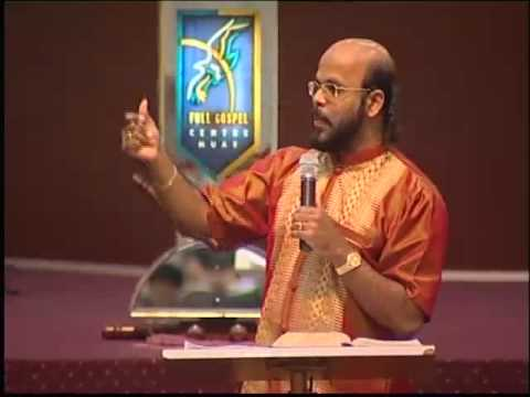 Dr.jonathan David - The Jehu Anointing 1 8 video