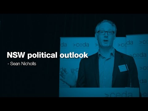 NSW political outlook - Sean Nicholls
