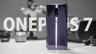 OnePlus 7: The one that got away