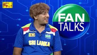 Mobitel Fan Talks | Epi -05 | Chooti Malli - Podi Malli - Sudu Malli | CWC 2019