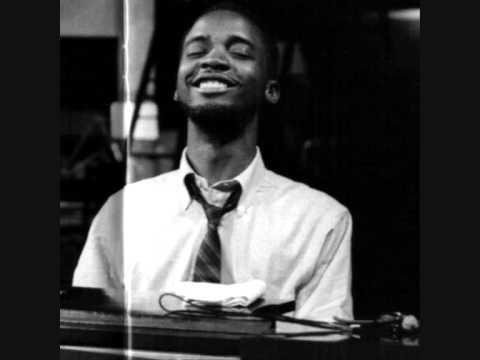 Ahmad Jamal-Theme Bahamas