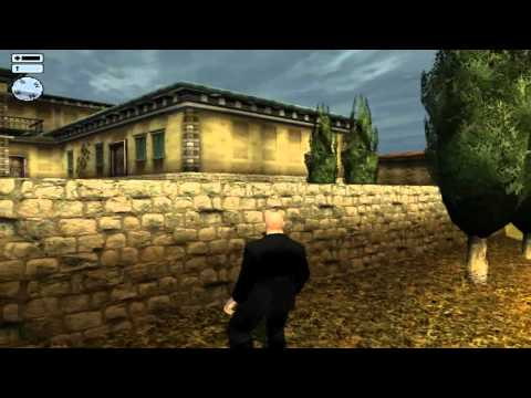 hitman 2 - od 1 - zabior ksiendza