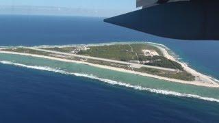 「日本最東端の島」守る