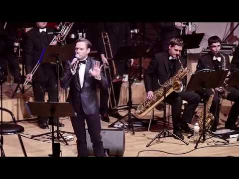 Matěj Ruppert + PIRATE SWING Band - One More Try (live)