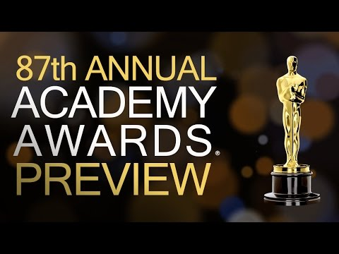 Oscar Nomination Recap (2015) 87th Academy Awards - HD Movie