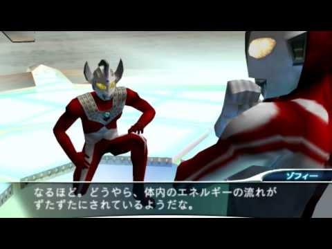 Ultraman Fighting Evolution 0 #ขอบคุณแฟนๆอุลตร้าแมน#