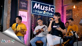 Happy Asmara - Menungso Ora Toto ( Music Live) - Musik76