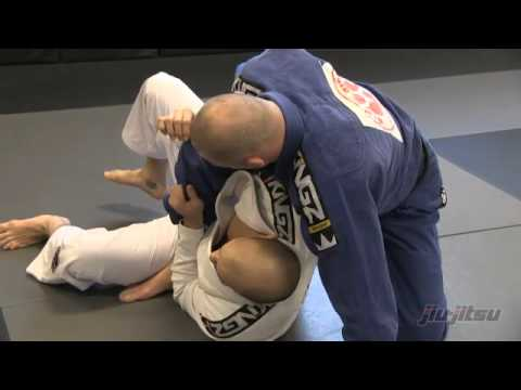 JiuJitsu Magazine #7 - Mastering The Mount: Technical Mount Escape Image 1